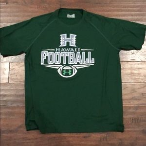 Hawaii Football T-shirt